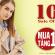Đồng hồ Julius Hàn Quốc - Mừng đại lễ mua 1 tặng 1 - Sale off 10%