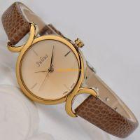 Đồng hồ nữ JULIUS dây da JA694 (Nâu)