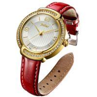 Đồng hồ nữ JULIUS ja690  (đỏ)
