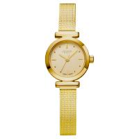 Đồng hồ nữ dây thép JULIUS JU018 (vàng)