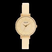 Đồng hồ nữ JULIUS  JA766 (vàng kem)