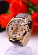 Đồng hồ nam JULIUS JAH015 dây da (nâu)