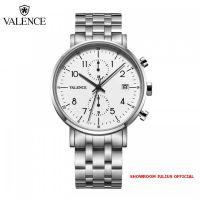 Đồng hồ nam 5 kim Valence VC079A kính sapphire