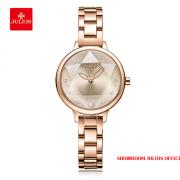 Đồng hồ nữ Julius JA1152 dây thép đồng