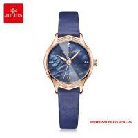 Đồng hồ nữ Julius JA1155D dây da
