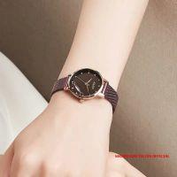 Đồng hồ nữ Julius JA1179B dây thép - Size 29