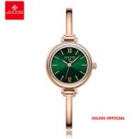 Đồng hồ nữ Julius JA-1293 dây thép - Size 25