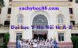 Đại học Y Hà Nội - Tìm hiểu chi tiết về trường Đại học Y Hà Nội