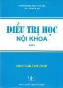 Điều trị học nội khoa (tập 1)
