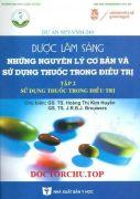 Dược lâm sàng  - Những nguyên lý cơ bản và sử dụng thuốc trong điều trị (Tập 2)