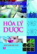 Hóa lý dược (Sách đào tạo dược sĩ đại học)