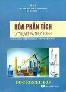 Hóa phân tích (Lý thuyết và thực hành) (TH)