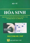 Hóa sinh (CN xét nghiệm y học )