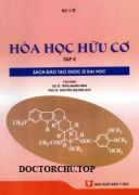 Hóa học hữu cơ (tập 2)