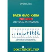 Sách giáo khoa nhi khoa (Text book)