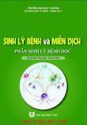 Sinh lý bệnh và miễn dịch phần sinh lý bệnh học