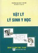 Vật lý - Lý sinh Y học (GT)