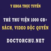 KING OF BOOKS - THƯ VIỆN Y KHOA TRỰC TUYẾN