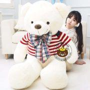 Gấu bông khổng lồ Teddy Cool (1m8)