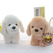 Chó bông Puppy lông dày (40cm)