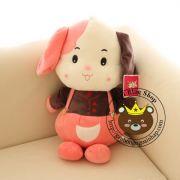 Chó bông yếm hồng xinh (50cm)