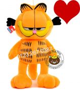 Mèo bông siêu quậy Garfield (30cm, 40cm, 50cm, 60cm, 80cm ,1m, 1m2)