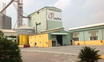 Chuyển giao lò hơi tầng sôi 4 tấn/ giờ cho nhà máy thức ăn gia súc Japfa