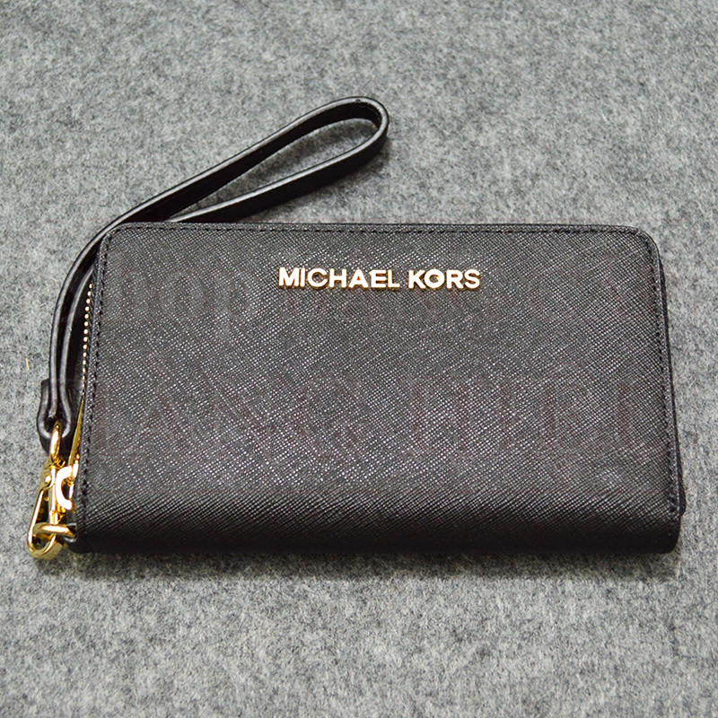 Michael Kors IPhone 6S Black