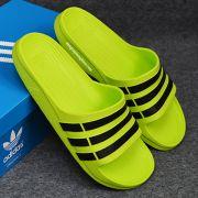 Dép Adidas Duramo Mino Black chính hãng