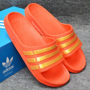 Dép Adidas Duramo Red Gold chính hãng