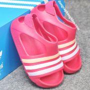 Sandal Adidas Adilette Stripe Pink