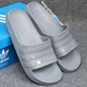 Dép Adidas Duramo chính hãng xám