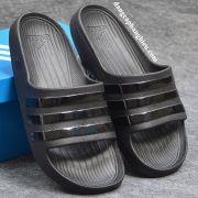 Dép Adidas Duramo chính hãng đen