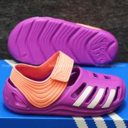 Adidas Zsandal chính hãng tím cam