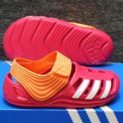 Adidas Zsandal chính hãng hồng cam