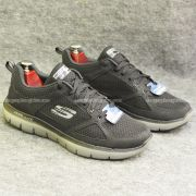 Giày chạy Skechers chính hãng màu đen