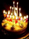 Nến Sinh Nhật Happy Birthday