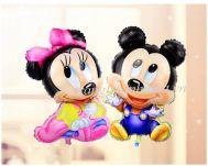 Bóng bay Mickey