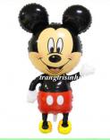 Bóng bay ( Mickey size to)