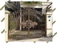 Cổng Đồng Đúc HGDC 15