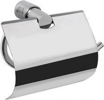 Lô giấy vệ sinh nắp tròn 304-E3