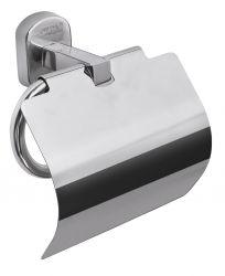 Lô giấy vệ sinh nắp ovan 304-A3