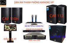 PHONG KARAOKE VIP