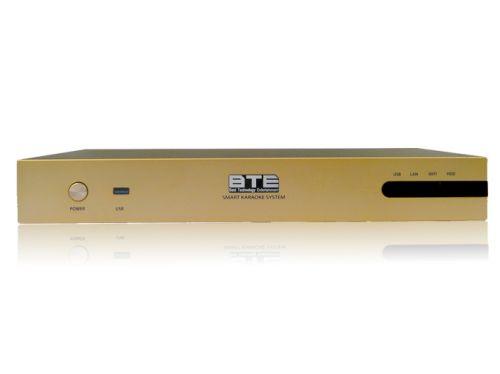 Đầu BTE S650