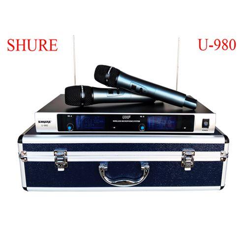 Shure U980