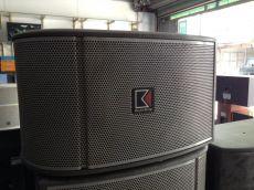 Loa karaoke AudioKing