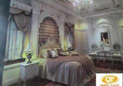 mẫu trần phòng ngủ