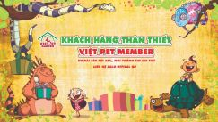 Chính sách chương trình Khách hàng thân thiết Vietpet Member