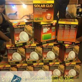 Đèn Solar Glo Exoterra 125w
