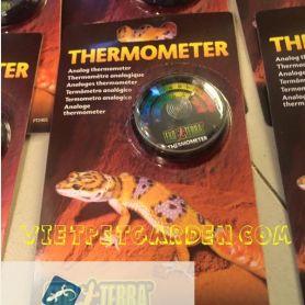 Đồng hồ đo nhiệt độ Exoterra